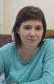 Ольга Витальевна Крюкова