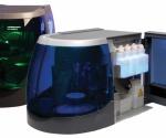 Система автоматизированная для капилярного электрофореза MiniCap